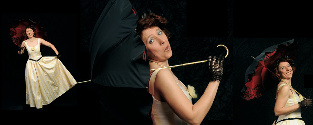 Susanne Hoffmann: Musikalische Reise rund um die Kaiserstadt Wien
